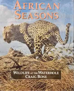 African Seasons - Craig Bone