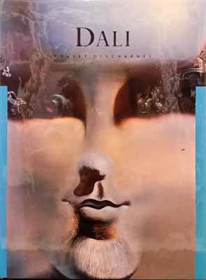 Dali - Robert Descharnes (Translated by Eleanor R. Morse)
