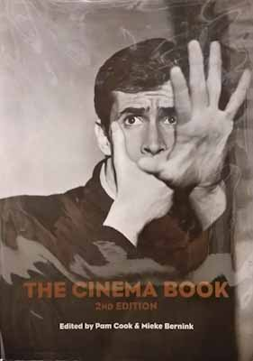 The Cinema Book: 2nd Edition - Palm Cook, Mieke Bernink