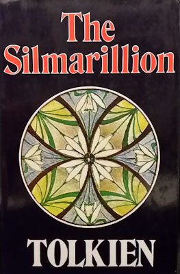 The Silmarillion (first edition 1977) - J. R. R. Tolkien