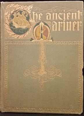 The Rime of the Ancient Mariner - Samuel Taylor Coleridge  (1910 George Harrap & Sons)