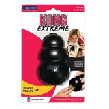 S-XXL KONG Extreme Dog Toy with Your Choice of Dogs Treat - FastAndSafeStoreFastAndSafeStore