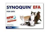 VetPlus Efa Synoquin Breeds Condroprotector 30 pcs ( improves joint mobility and eliminates pain ) - FastAndSafeStoreFastAndSafeStore