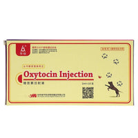 antibiotics 20/40/60ML Oxytocin 10IU Injection For Dogs, Cats, Goats, Pigs, Horses, Sheep,Cattle - FastAndSafeStoreFastAndSafeStore
