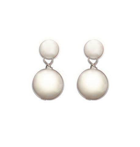 Park Lane Pearl Earrings