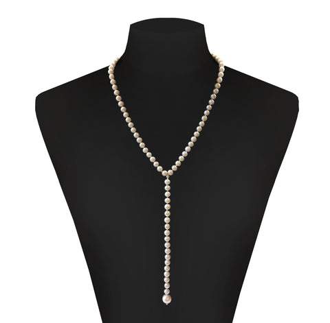 Harley Pearl Necklace