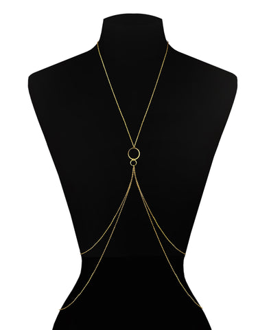 Surin Body Chain