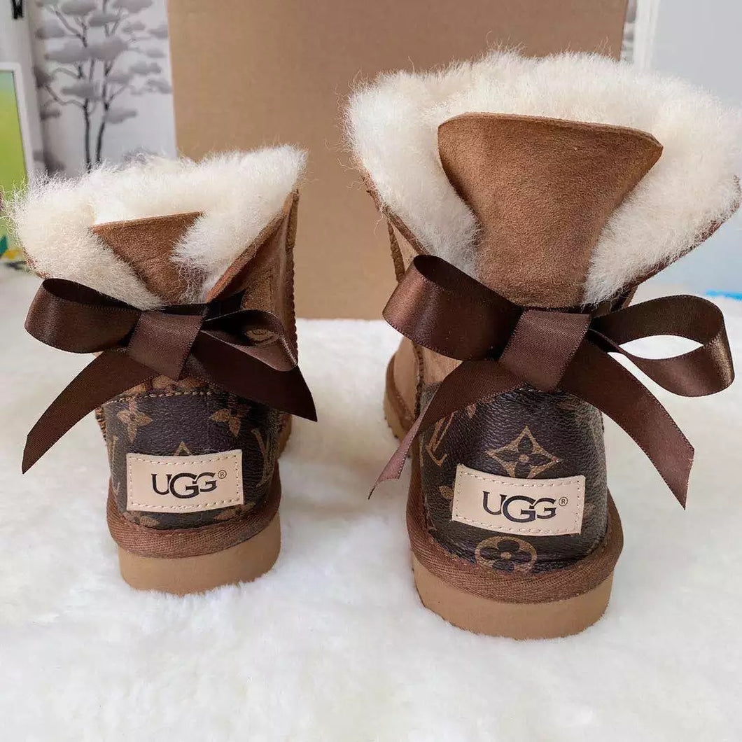 Louis Vuitton Ugg Vendor
