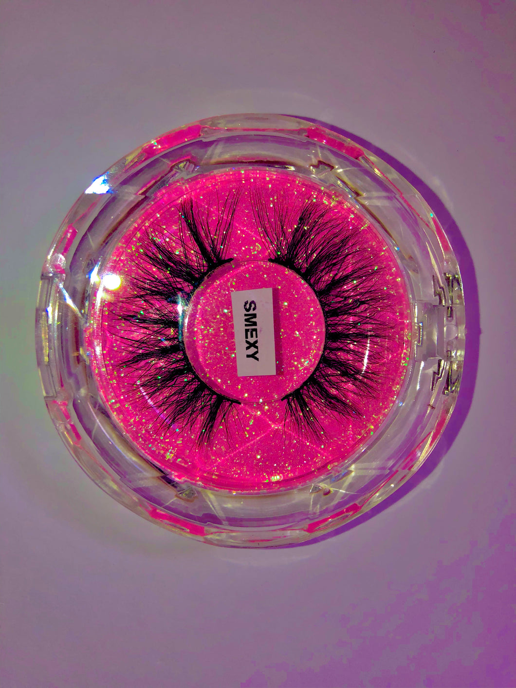 """Smexy"" Lashes"