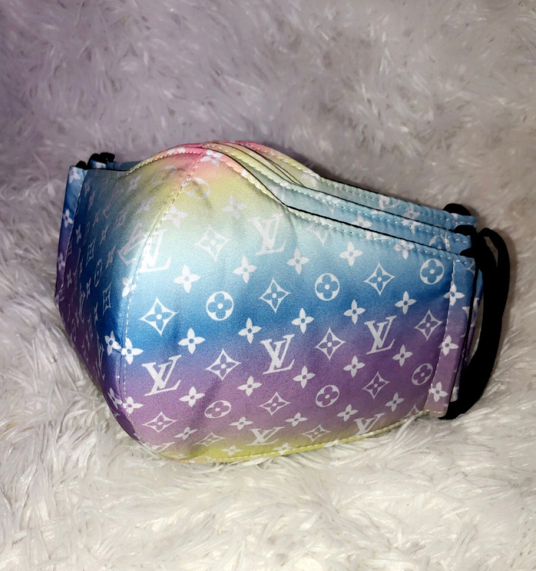 Multi Color LV Mask