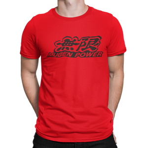 Camiseta Mugen Power