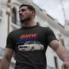 camiseta bmw 2002 turbo