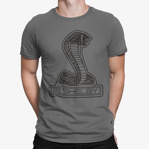 Camiseta Cobra Shelby