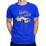 Camiseta Low and Slow BMW