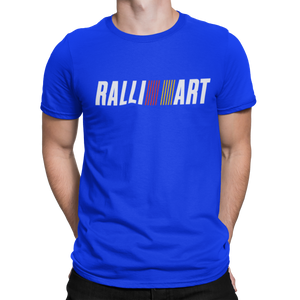 camiseta ralliart