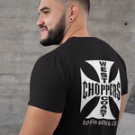 Camiseta West Coast Choppers