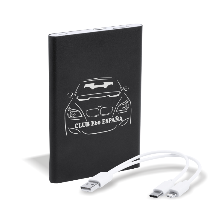Power Bank Club BMW E60 España