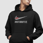 "Sudadera ""Just drift it"""