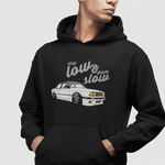 "Sudadera ""Low and Slow"""