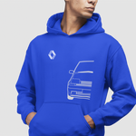 Sudadera R5 GT Turbo