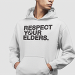 Sudadera BMW Respect Your Elders