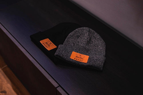 WORLDWIDE BEANIE GRAY