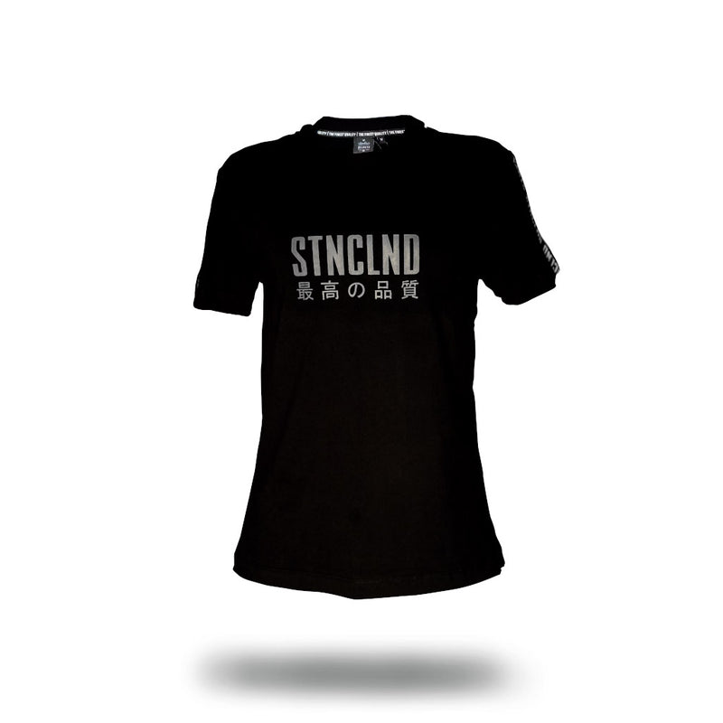 STANCELAND SUMMER 2020 BLACK