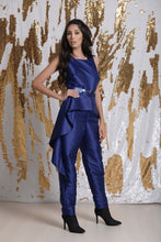 Load image into Gallery viewer, LIBRA JUMPSUIT ( BLUE )