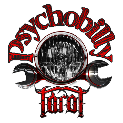 Psychobilly Tarot