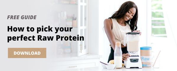 Raw Protein Guide
