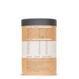Raw Protein Isolate