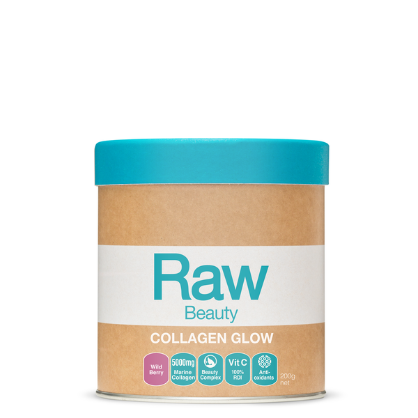 Raw Beauty Collagen Glow