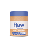 Raw Probiotics Biotic Ferment