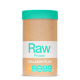 Raw Protein Collagen Plus
