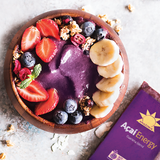Açaí Energy (Frozen)
