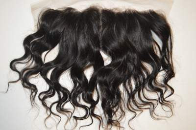Indian Hair Frontals