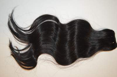 Raw Cambodian Loose Wave