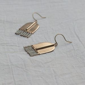 Batika Earrings