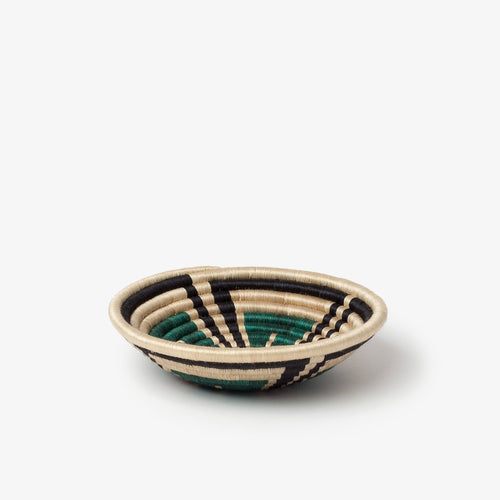 Akazi Woven Basket-Baskets-Jabulani Creations