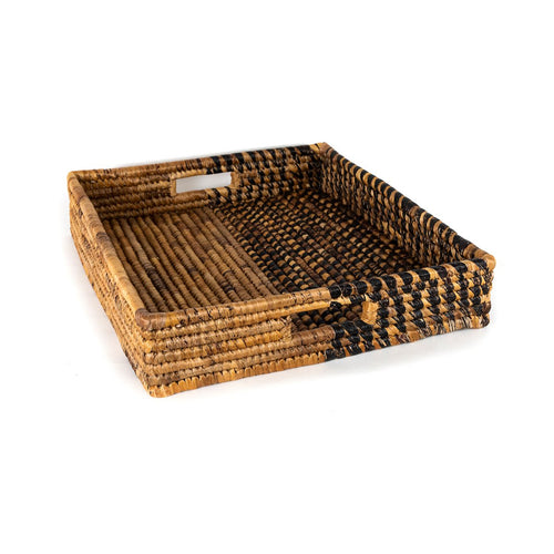 Banana Leaf Tray-Baskets-Azizi Life-Grand-Jabulani Creations