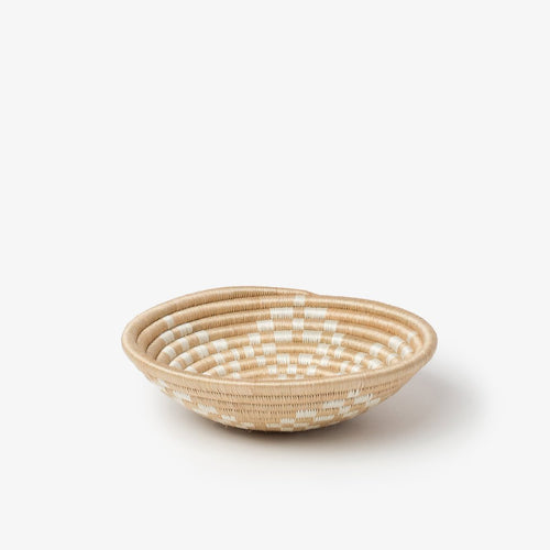 Bariku Woven Basket-Baskets-Jabulani Creations