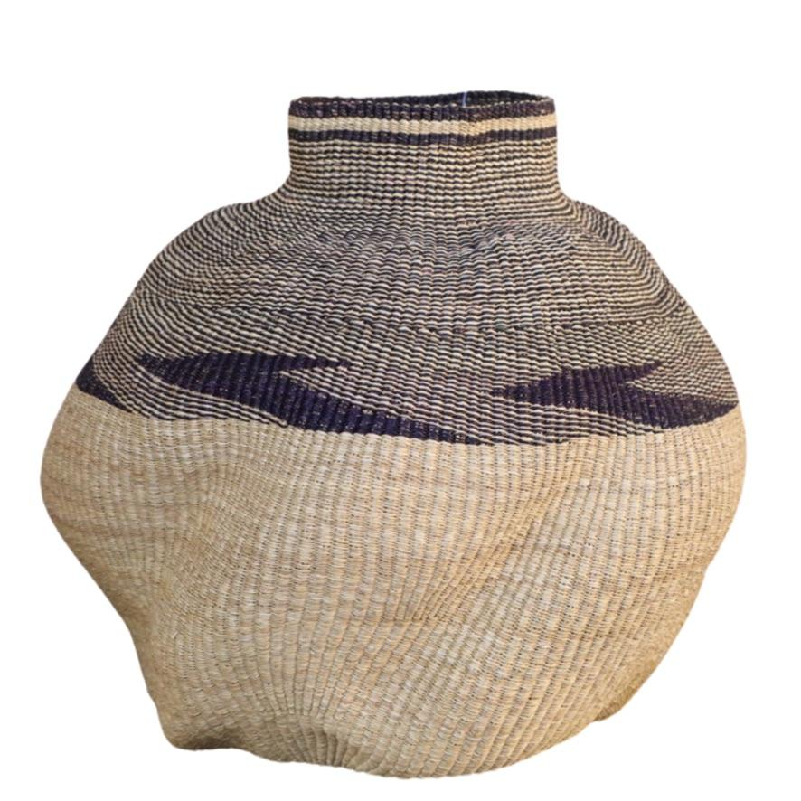 Bolga Wave-Baskets-Jabulani Creations