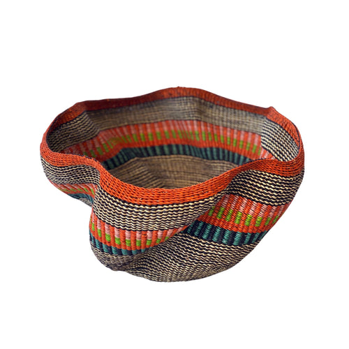 Pakurigo Wave-Baskets-Jabulani Creations