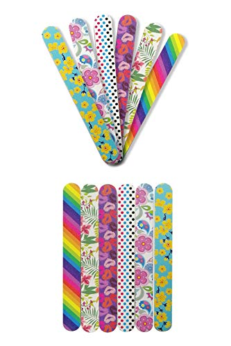 New8Beauty Nail Files Emery Board