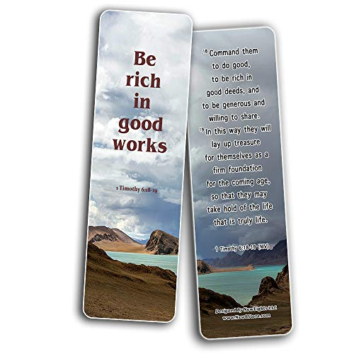 Bible verses about Getting Rich And Wealthy