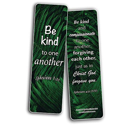Kind Words are Like Honeycomb Bookmarks
