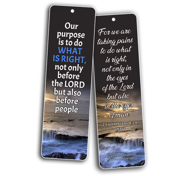 Bible Verses About Life Purpose
