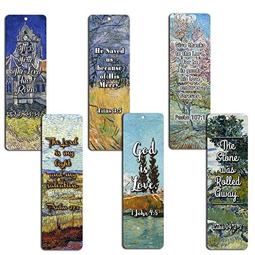 Bible Bookmarks - God is Love