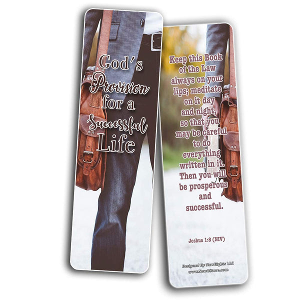 Scriptures Cards - Powerful Scriptures On Faith, Hope, Love and More