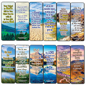 Your Journey to God Bible Bookmarks